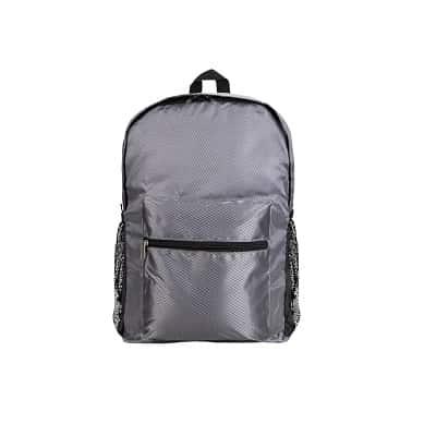 mochila personalizada con logo