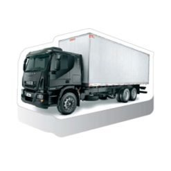 Toalla Compactada Camión