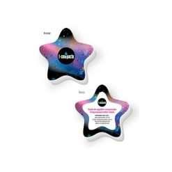 Toalla Compactada Estrella