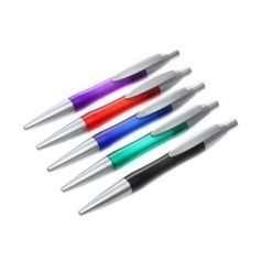 Bolígrafo Ondulado