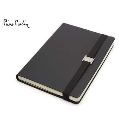 Cuaderno Formel-Pierre Cardin