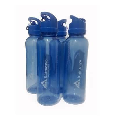 Botella Deportiva Recta