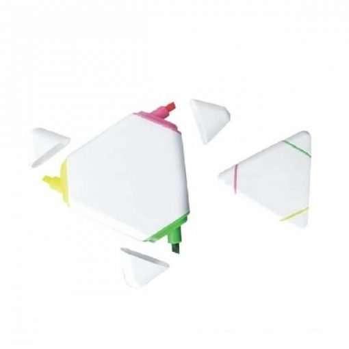 Resaltador Triángulo
