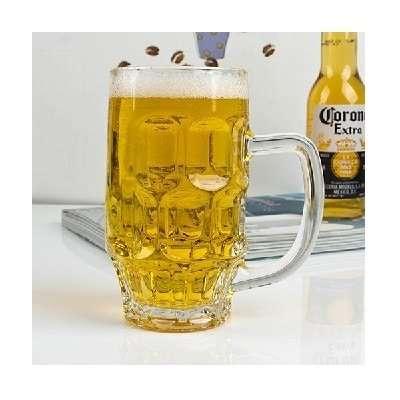 Chopp Cervecero de Vidrio