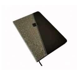 Cuaderno tapa combinada