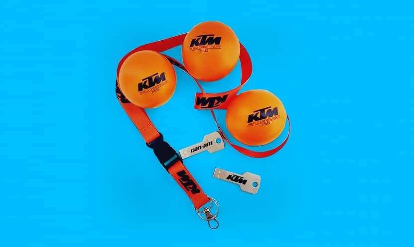 Kit KTM