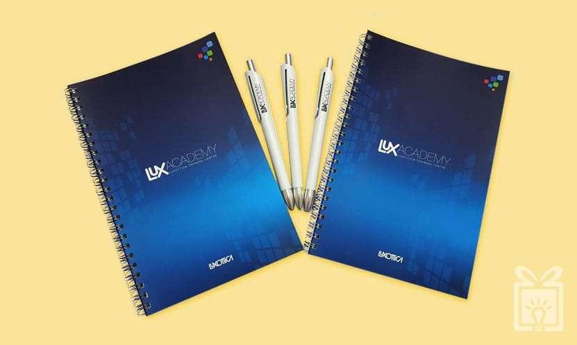 Kit Lux Academy