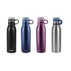 botellas con logo
