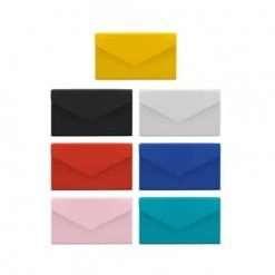 Cartera Envelope con logo