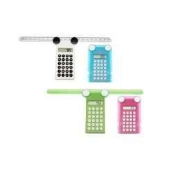 calculadora con logo